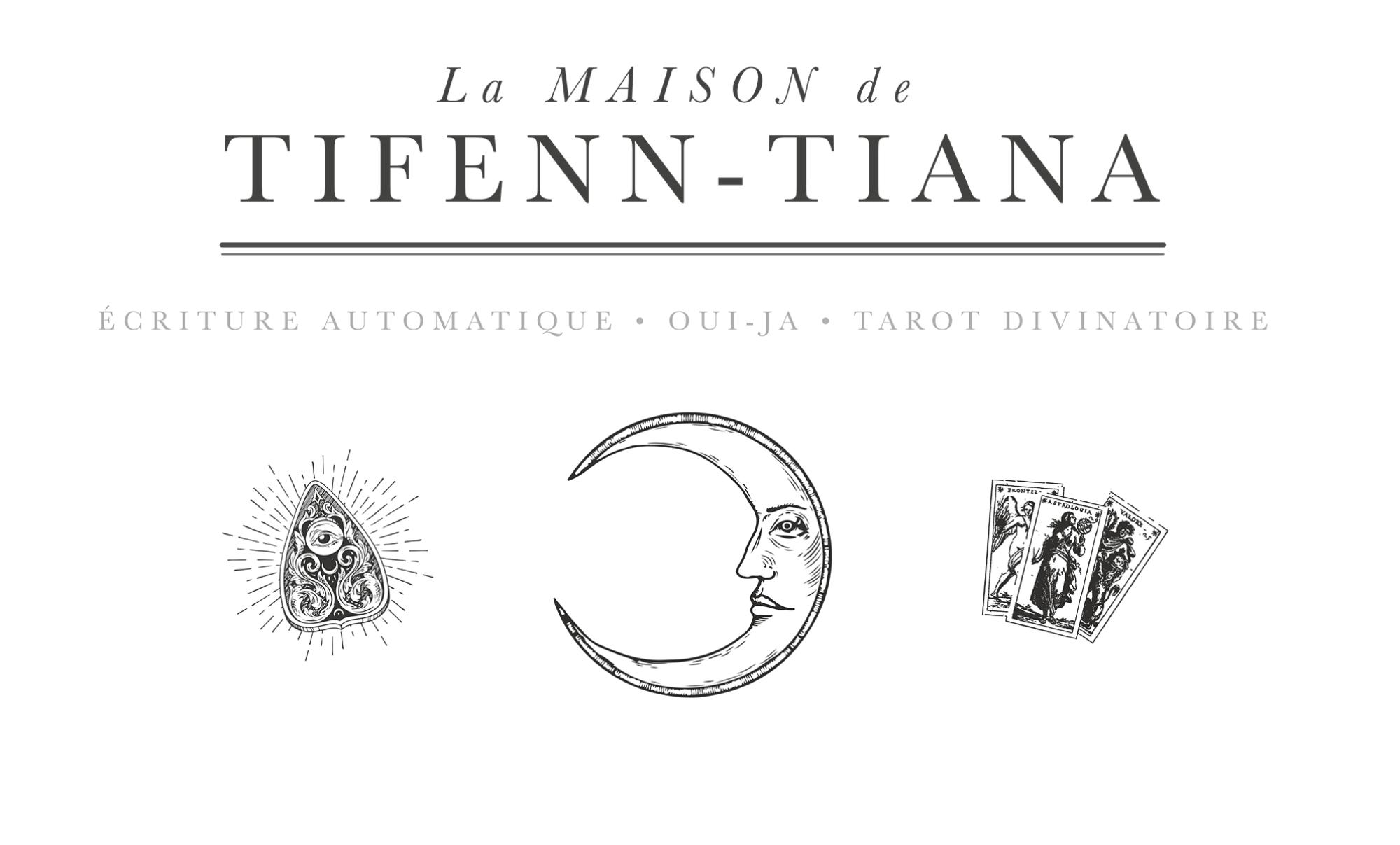 La Maison de Tifenn-Tiana